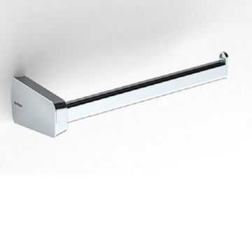 Sonia S6 Open Towel Bar Right Chrome 160983
